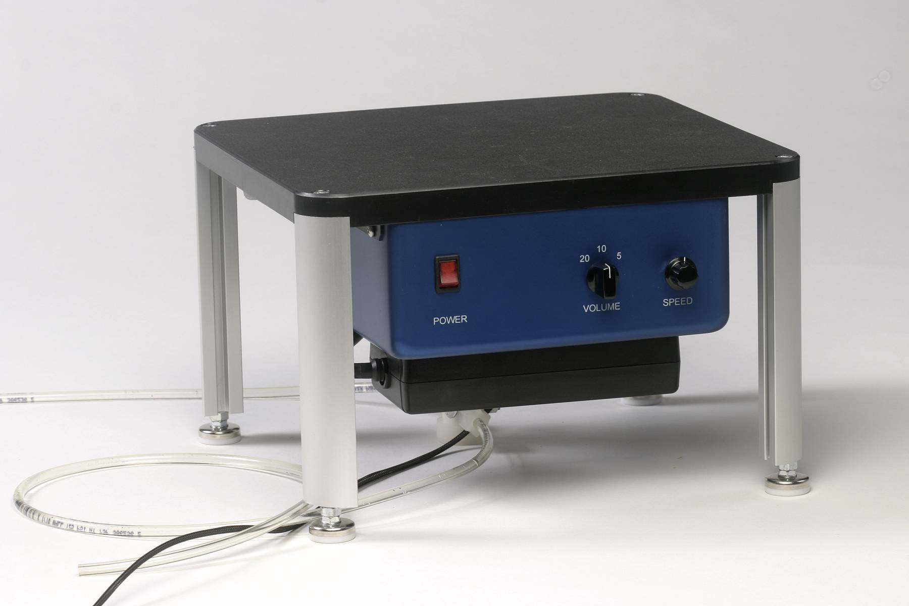 Single-Channel Metering Dispenser